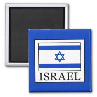 Israel Quadratischer Magnet