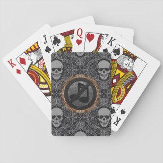 Ist diese Ihre Karte? Spielkarten