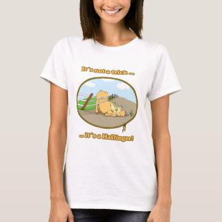 it´s not a trick ... T-Shirt