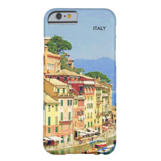 ITALIEN BARELY THERE iPhone 6 HÜLLE