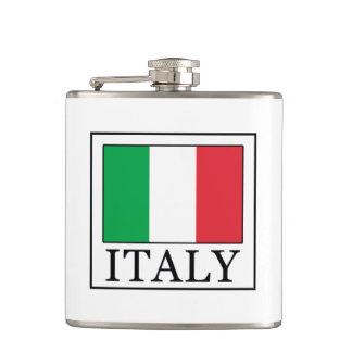 Italien Flachmann