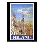 Italien Mailand Assisi Napoli Verona San Remo Postkarten