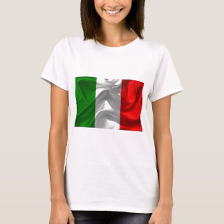 ItalienFlagge T-Shirt
