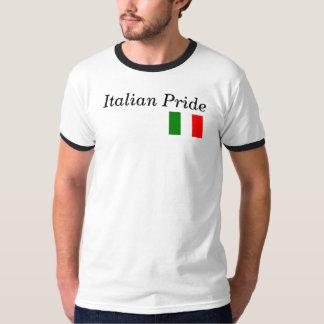 Italienischer Stolz T-Shirt