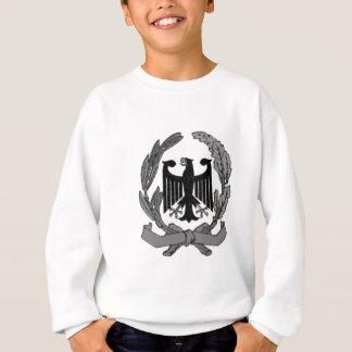 Italienisches Wappen Sweatshirt