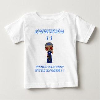 J-Baby: Kyoo-Tee Baby T-shirt
