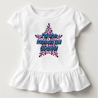 J haben eine Mama, die zerreißt Kleinkind T-shirt