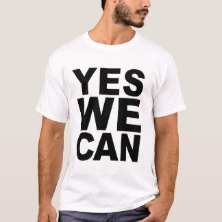 JA KÖNNEN WIR T - Shirt (80er Frankie geht nach