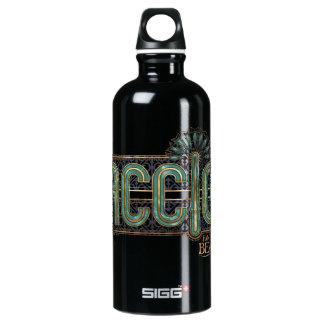 Jade-Kunst-Deko Accio Bann-Grafik Wasserflasche