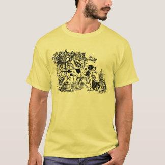 Jagdhunde T-Shirt