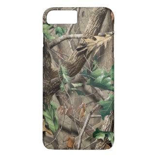 Jäger-Camouflage iPhone 7 Fall iPhone 8 Plus/7 Plus Hülle