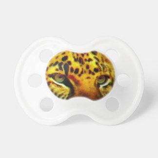 Jaguar-Augen Baby Schnuller