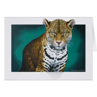 Jaguar Karte