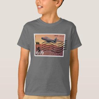 Jahrestag Jerusalem-Wiedervereinigung-50. T-Shirt