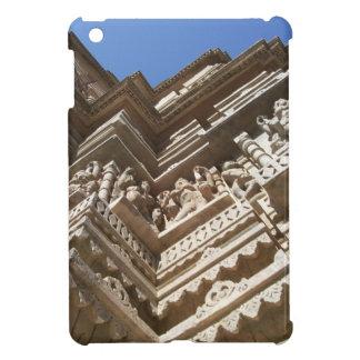Jain Tempelschnitzen Hülle Fürs iPad Mini