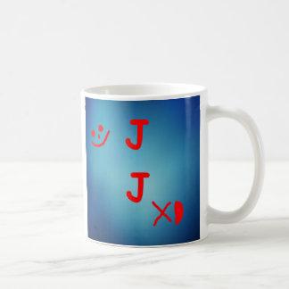 Jakob jensen kop! tasse
