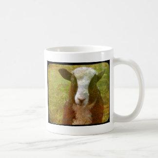 Jakob-Lamm Kaffeetasse