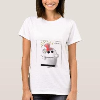 Jalta-Schwangerschafts-T - Shirt