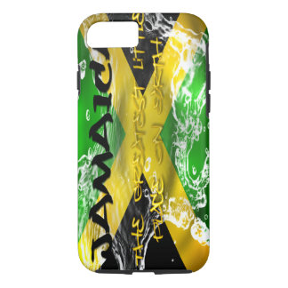 Jamaika, der bestste Platz auf ErdeiPhone 7 Fall iPhone 8/7 Hülle