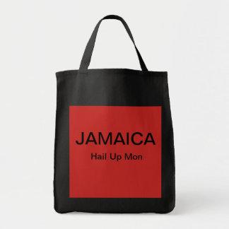 JAMAIKA EINKAUFSTASCHE