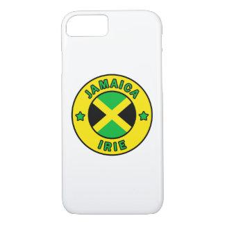 Jamaika Irie iPhone 8/7 Hülle