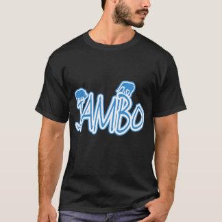 Jambo Suaheli für hallo T-Shirt