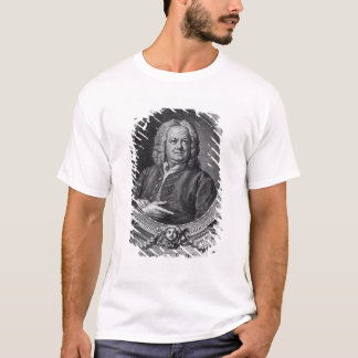 James Gibbs, graviert von Bernard Baron, 1747 T-Shirt