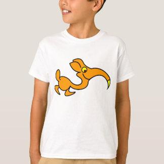 jango Schaffungs-witzige Shirts