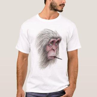 Japanese Meerkatze T-Shirt