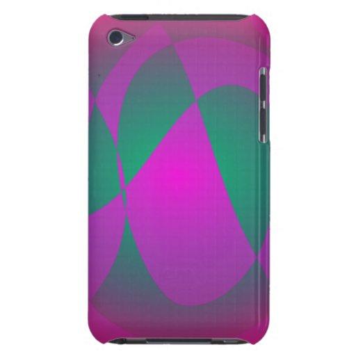 Japanische Essiggurken iPod Touch Hülle