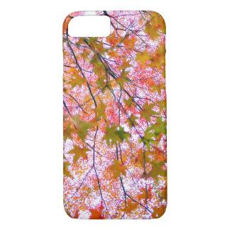 Japanischer Herbst iPhone 8/7 Hülle