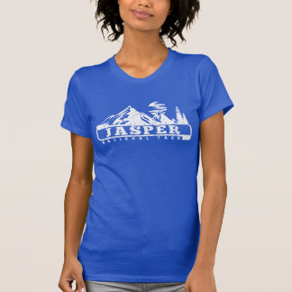 Jaspis-Nationalpark T-Shirt