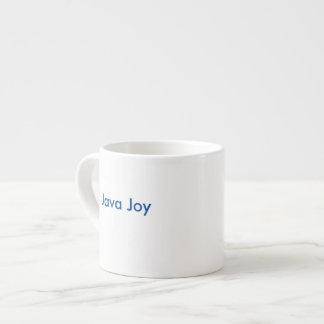 Java-Krug Espresso-Tasse