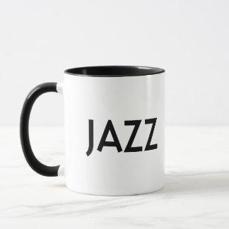 Jazz-Tasse (klassisch) durch NextJazz.com Tasse