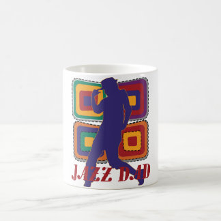 Jazz-Vati Tasse