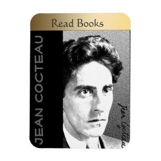 Jean Cocteau Flexibler Magnet - jean_cocteau_flexibler_magnet-ra1598eeba16d4b3ba662729d4b4bdc2f_ambom_8byvr_324