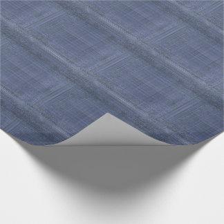jeans blue geschenkpapier
