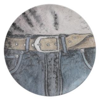 Jeans Teller