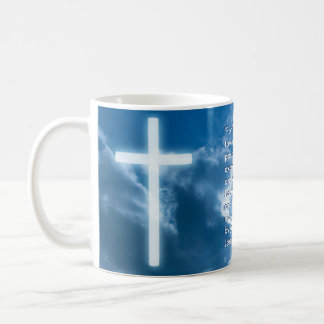 Jeremias 29; 11- 14% pipe% christlich kaffeetasse