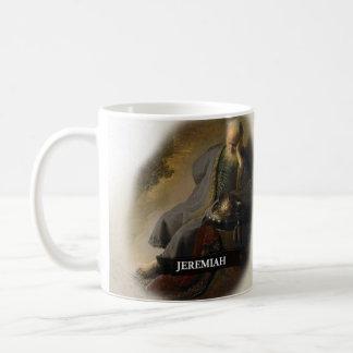 Jeremias historisch tasse