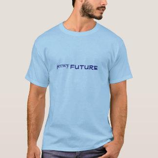 Jersey-Zukunft T-Shirt