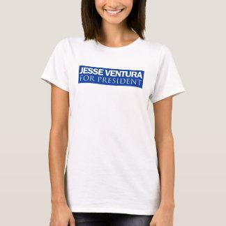 Jesse Ventura Shirt (Spaghettibügel dargestellt)
