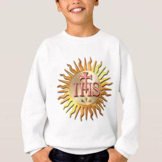 Jesuit-Logo Sweatshirt