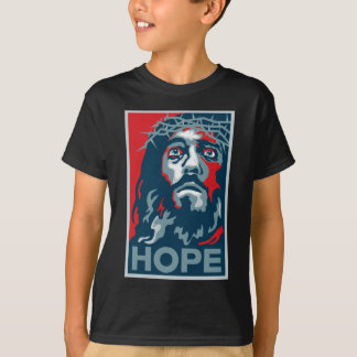Jesus-Hoffnung T-Shirt