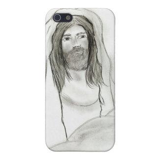 Jesus in der Höhle Schutzhülle Fürs iPhone 5