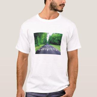 Jesus ist der Weg T-Shirt