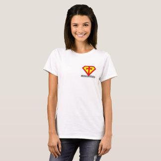 Jesus ist mein Superheld T-Shirt