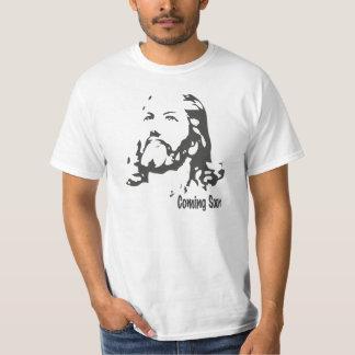 Jesus kommt bald T - Shirt