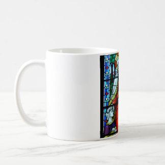 Jesus mit Kindern Kaffeetasse