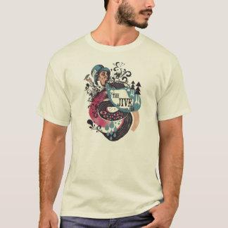 Jive - Raben T-Shirt